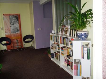 Bücher Tauschbibliothek (2) - Kopie