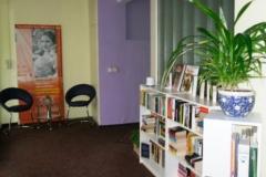 Bücher-Tauschbibliothek